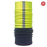 Бафф Windproof Buff® R-Solid Yellow Fluor (111582.117.10.00)