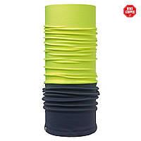 Бафф Windproof Buff® Solid Yellow Fluor (111581.117.10.00)