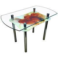 Обеденный стол с-89