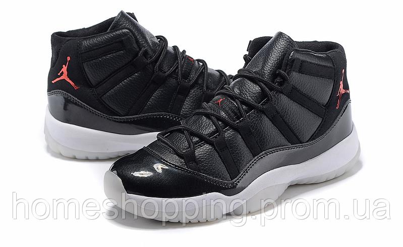 "Кроссовки Air Jordan 11 Retro ""72-10″, фото 1"