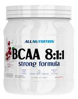BCAA 8:1:1 Strong Formula AllNutrition, 400 грамм