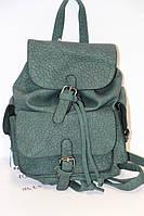 Жеский рюкзак Gorangd из искусственной кожи