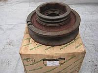 Шкив ходовой части двигателя комбайна НИВА СК-5