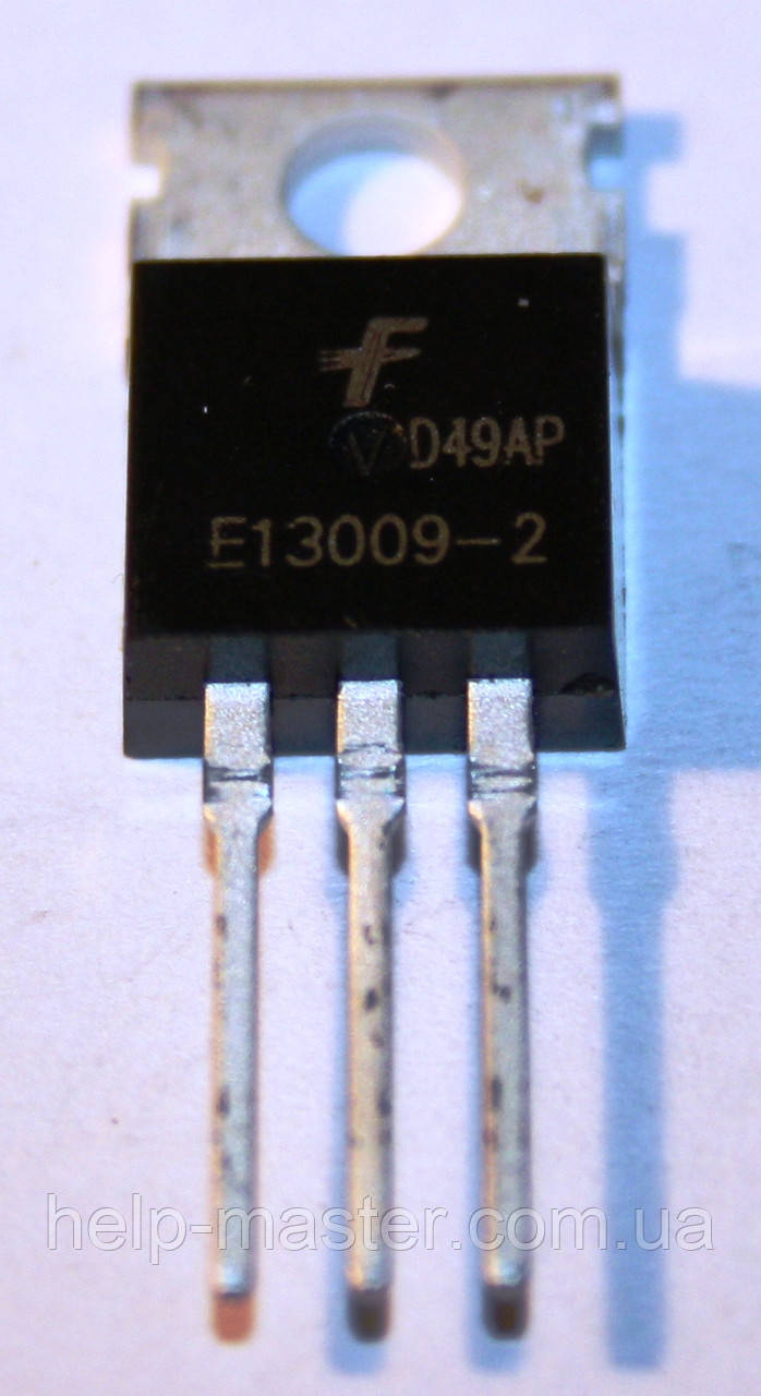 E13009-2  (TO-220)