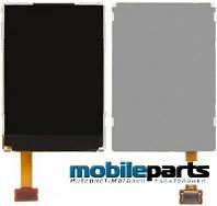 Дисплей LCD (Экран) для Nokia 5310 | 3120C | 3600s | 6500C | E51 | 7310 | 7610 | E51 | E90 (ААА)