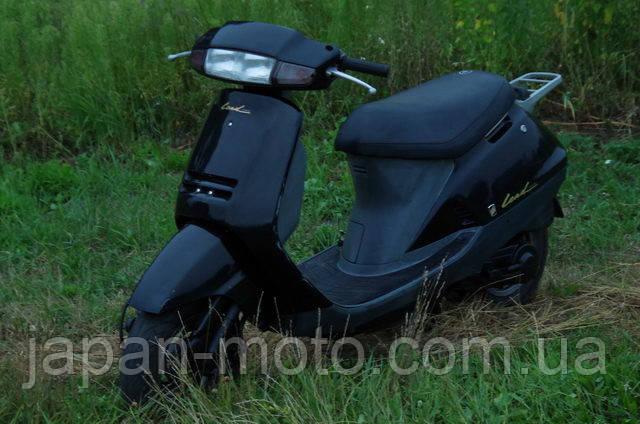скутер хонда леад