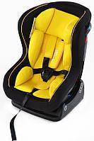 Автокресло Tilly Corvet T-521 Yellow (0-18 кг)