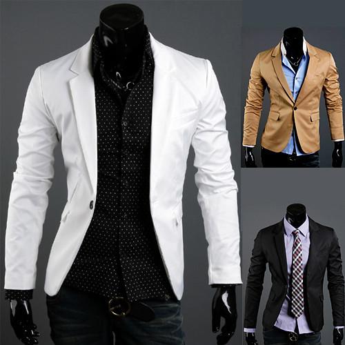 Мужской пиджак. Мода 2013