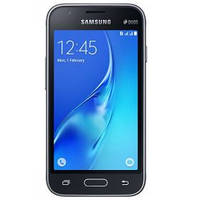 Смартфон Samsung SM-J105H Galaxy J1 mini Duos ZKD Black