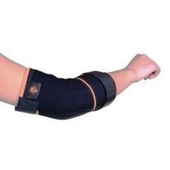 Бандаж для коленного сустава (с силиконовым кольцом и спиралями) Armor ARK2103 размер L