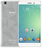 Bluboo Maya gray  2/16 Gb, MT6580, 3G