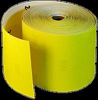 Бумага наждачная 115мм х 50м, №40 на бумажной основе SPITCE