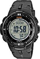 Часы Casio Pro-Trek PRW-3000-1ER  , фото 1