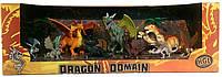 Игровой набор 'Владения драконов', HGL. (SV11710)