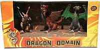 Игровой набор 'Мир драконов' Серия F (SV12289)
