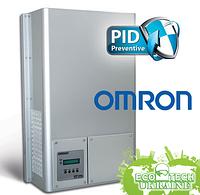 Сетевой солнечный инвертор OMRON KP 100L-OD-EU 10 кВт (3 фазы, 3 MPPT), фото 1