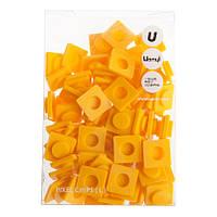 Пиксели Big желтые, 80 шт., Upixel WY-P001G (WY-P001G)