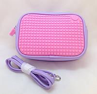 Клатч Upixel Sweet-Розовый WY-B011B (WY-B011B)