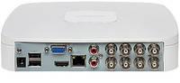 HD-CVI Видеорегистратор Dahua HCVR4108C-S2