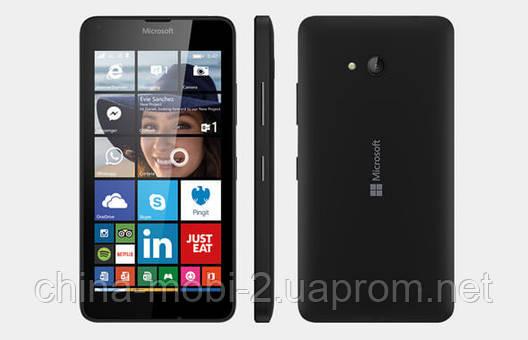 """Смартфон Microsoft Lumia 640 DS 8GB Black 5"""", фото 2"""