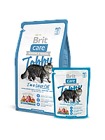 Brit Care Cat Tobby I'm a Large Cat (Брит Кеа Тобби), 2 кг