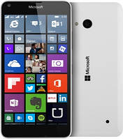 "Смартфон Microsoft Lumia 640 DS 8GB White 5"", фото 1"