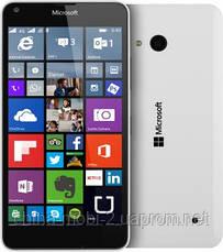 """Смартфон Microsoft Lumia 640 DS 8GB Cyan 5"""", фото 3"""