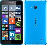 """Смартфон Microsoft Lumia 640 DS 8GB Cyan 5"""", фото 1"""