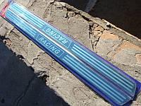 Наклейка на пороги ВАЗ 2101 - 2107 (2шт) RACING (AD-59)