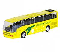 Автобус инерционный Big Motors XL80136L (XL80136L)