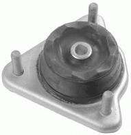 Опора амортизатора Ford передняя ось (производство LEMFORDER ), код запчасти: 22120 01