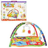Коврик для малышей 898-39