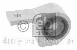 Сайлентблок рычага Citroen Berlingo передняя ось, нижн. задн. (производство Febi ), код запчасти: 23405