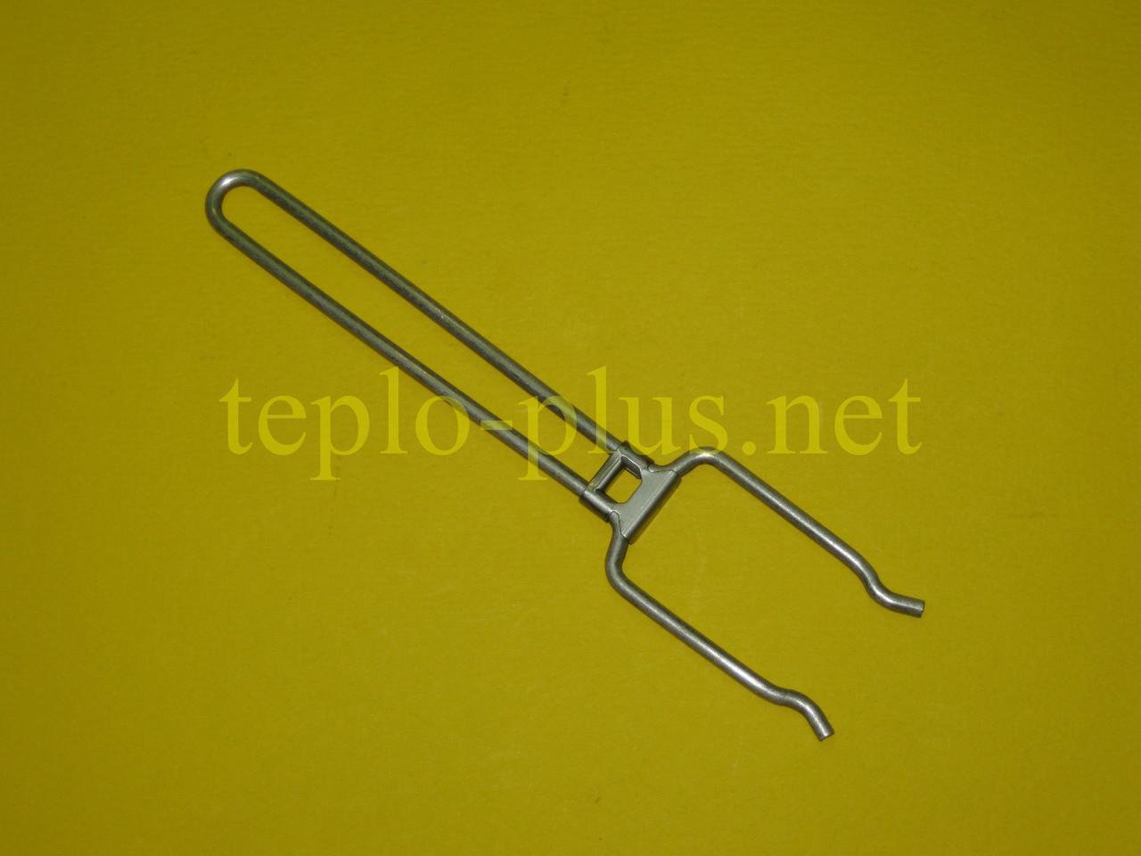 Зажимная скоба (клипса) насоса 178981 Vaillant atmoTEC Pro / Plus, turboTEC Pro / Plus, ecoTEC Pro / Plus, фото 2