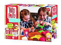 Парикмахер, набор для лепки, Tutti Frutti BJTT14821 (BJTT14821)