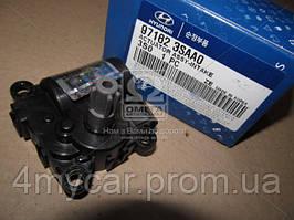 Привод заслонки (производство Hyundai-KIA ), код запчасти: 971623SAA0