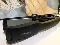 Утюжок для волос new широкие пластины , фото 1
