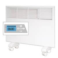 Конвекторы с электронным термостатом