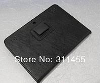 """Защитный чехол со стендом для 10"""" планшета Ainol Novo 10 Capitan/Eternal (черный)"""
