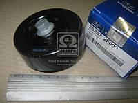Ролик обводной общего ремня (производство Hyundai-KIA ), код запчасти: 252872F000