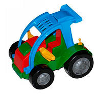 Авто-багги - машинка, Wader 15 см (39228)