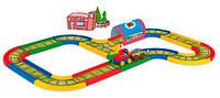 Железная дорога 3,1 м Kid Cars, Wader (51701)