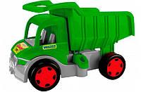 """Большой игрушечный грузовик  """"Гигант"""" Фермер  54 см wader 65015 (65015)"""