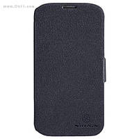 Чехол Nillkin Fresh Series Leather Case для Samsung Galaxy S4 (i9500) black