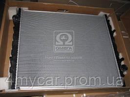 Радиатор охлаждения Man M 90 (Tempest) (производство Tempest ), код запчасти: 328790