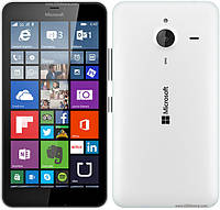 "Смартфон Microsoft Lumia 640 XL DS 8GB White 5.7"", фото 1"