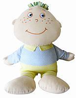 Текстильная кукла-подушка Антошка, Тигрес (ПД-0052)