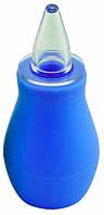 Аспиратор для носа - 2/118, синий (2/118-1)