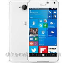 """Смартфон Microsoft Lumia 650 DS 16GB Black 5"""", фото 3"""