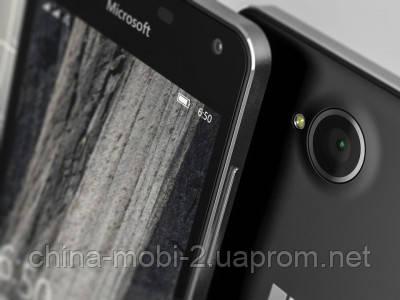 """Смартфон Microsoft Lumia 650 DS 16GB Black 5"""", фото 2"""